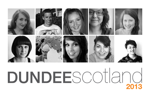 The Dundee bunch